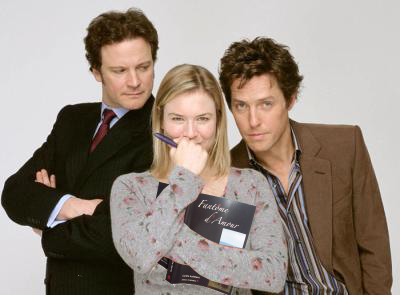 Bridget jones fantome