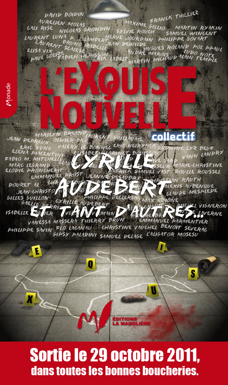 L`exquise nouvelle