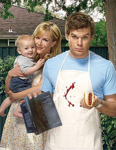 Dexter evangile