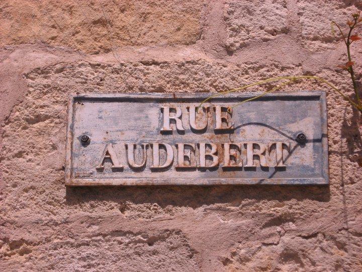 Rue Audebert